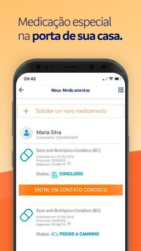 SulAmu00e9rica Sau00fade android2mod screenshots 5