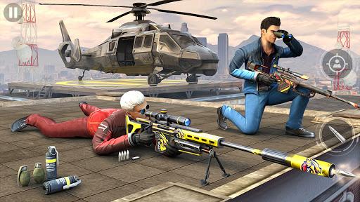 Sniper Shooting Battle 2020 u2013 Gun Shooting Games  screenshots 1