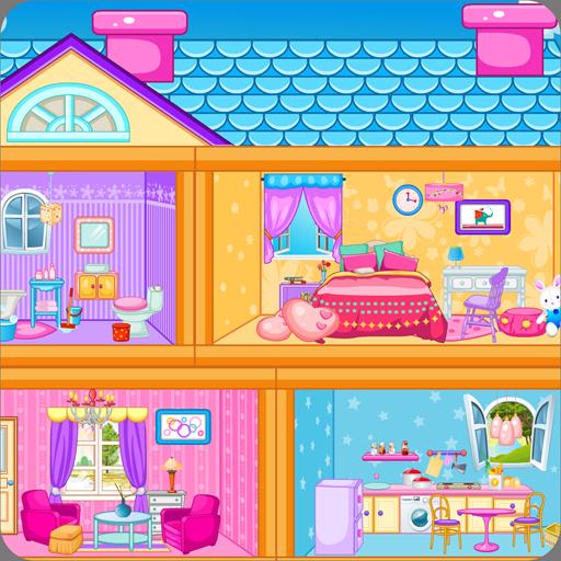 Baixar Doll House Decoration para Android