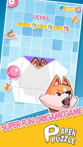 Paper Puzzle 1.0.4 screenshots 2