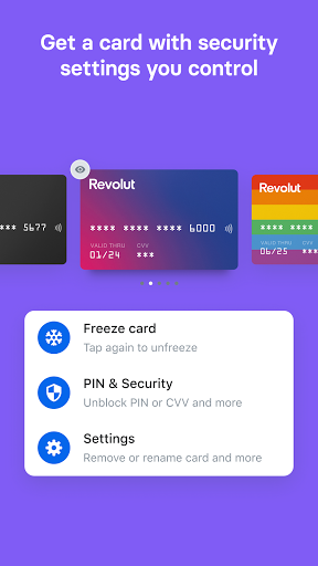 Revolut apktram screenshots 5
