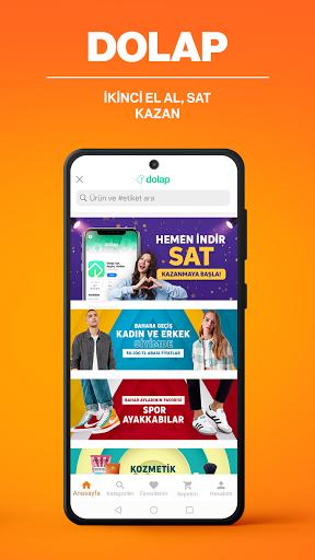 Trendyol - Online Shopping apktram screenshots 7
