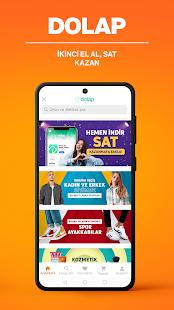 Trendyol - Online Shopping screenshots 7