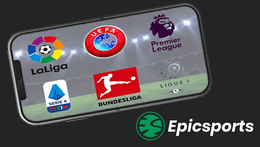 Epic Sports APK for Android Free Download ,NEWS ***2021*** 6