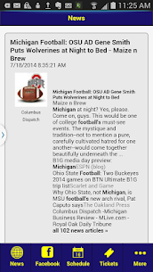 Michigan Football For Pc – Download On Windows 7/8/10 And Mac Os 4