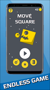 Move Square hyper casual game 1.7 screenshots 1