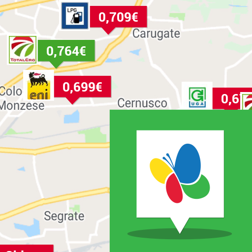 Cartina Distributori Metano Puglia.Distributori Metano Gpl E Colonnine By Ecomotori App Su Google Play