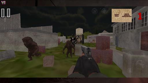 Slenderman Must Die: Chapter 6 2.1 screenshots 22
