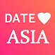 DateAsia - Interesting Asian HOT Dating Apps
