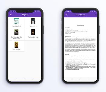 Class 12 Notes Offline 2.7 [Mod + APK] Android 2