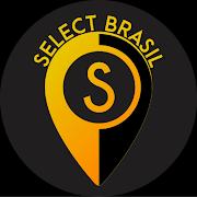 Select Brasil - Motorista  Icon