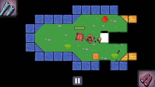 Tank hero-FC shooting games  screenshots 1