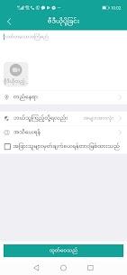 Thawki – Myanmar Chat 5