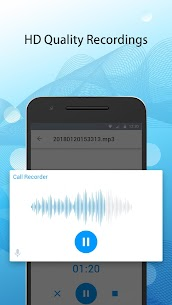 Automatic Call Recorder – Call & Voice Recorder v1.2.0 MOD APK by Ayago Dev 1
