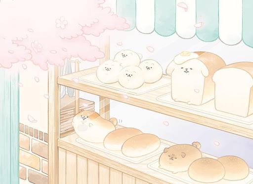 Bakery Story YEASTKEN screenshots 23