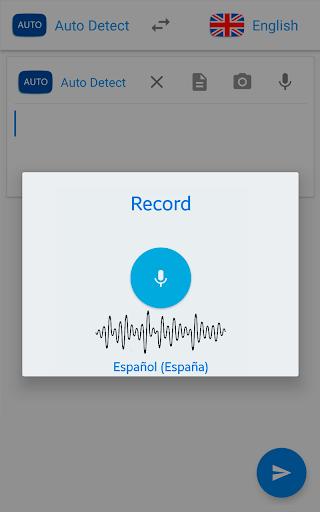 Camera Translator - Translate Picture Scanner PDF modavailable screenshots 7