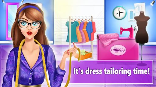 Fashion Boutique Shop Games 4.0 Screenshots 1