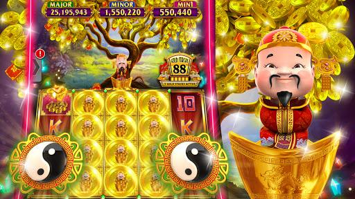 Dining | Aria Resort And Casino Slot Machine