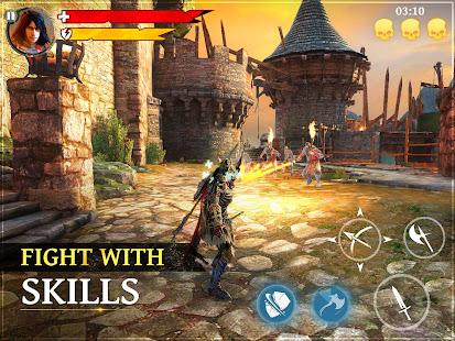 Iron Blade: Medieval Legends 2.3.0h Screenshots 10