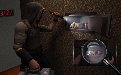 Jewel Thief Grand Crime City Bank Robbery Games  screenshots 9
