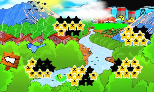 FISH GAME : No wifi games free and fun for kids. 1.068 screenshots 7