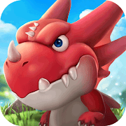 Stone wars-magic monsters kingdoms fight pet elf