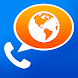 Call Free - Call to phone Numbers worldwide - Androidアプリ