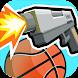 BasketGun