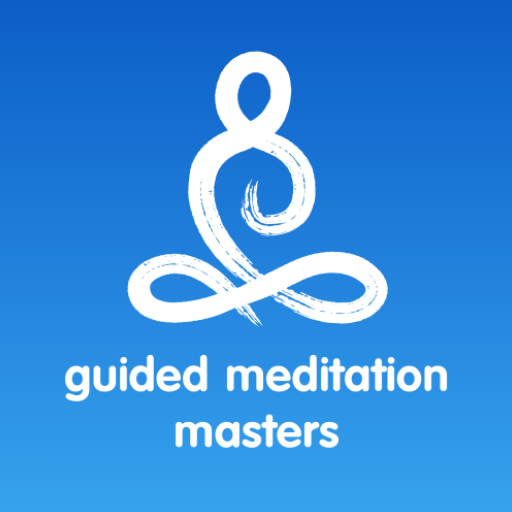 Guided Meditation Masters icon