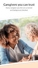 CareLinx: In-Home Caregivers for Seniors screenshot thumbnail