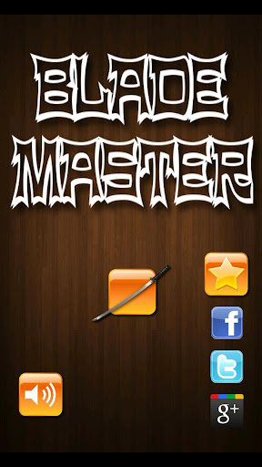 Blade Master screenshots 1