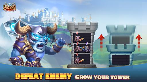 Heroes Charge  screenshots 15