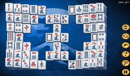 Mahjong Deluxe Free 1.0.71 screenshots 4