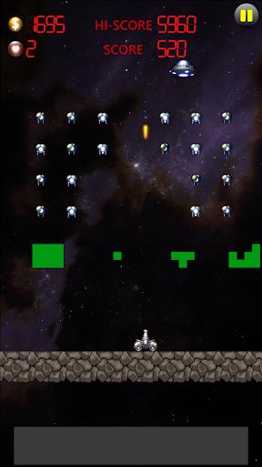 ufo attack screenshot 3