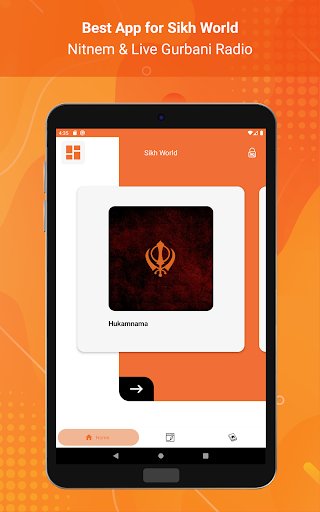 Sikh World - Nitnem & Live Gurbani Radio android2mod screenshots 9