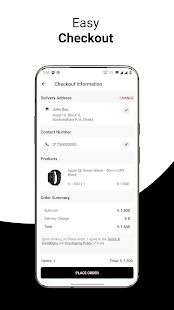 Evaly - Online Shopping Mall 2.9.29 Screenshots 7