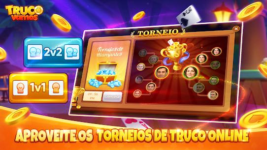 Truco Vamos: Free Online Tournaments 2