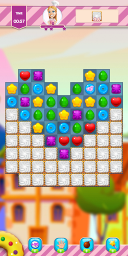 Sweet Jelly Crush Match 3 screenshot 9