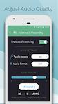 screenshot of Call Recorder - CallsBox
