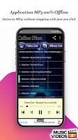 CELINE DION - Offline MP3 & Video Album Collection