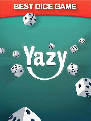 Yazy the best yatzy dice game 1.0.34 screenshots 15