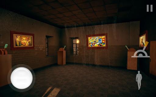 Scary Teacher: Evil School Horror Escape 1.9 Screenshots 9