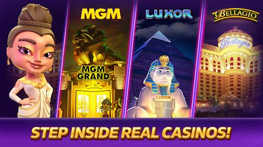 POP! Slots ™- Play Vegas Casino Slot Machines! screenshots 1