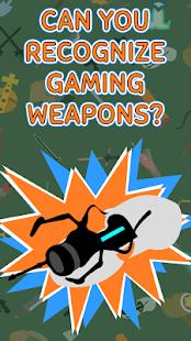 MEGA QUIZ GAMING 2021 - Guess the game Trivia
