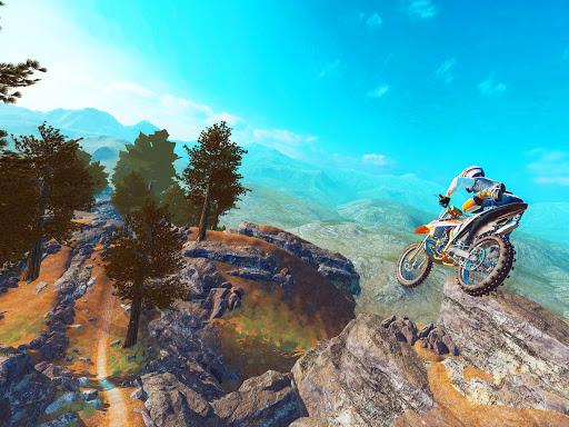 Dirt Bike Unchained modavailable screenshots 23
