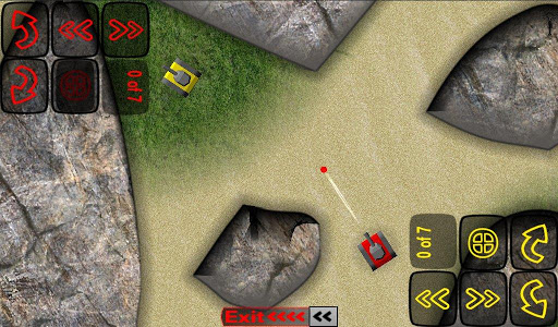 Action for 2-4 Players 2.1.12 screenshots 8