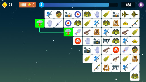 Pet Connect, Tile Connect Game, Tile Matching Game  screenshots 3
