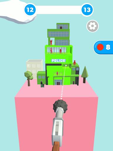 Slingshot Smash: Shooting Range android2mod screenshots 14