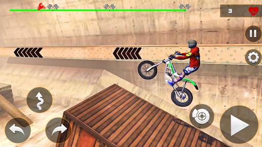 Bike Stunt 3d Bike Racing Games - Free Bike Game  Screenshots 11