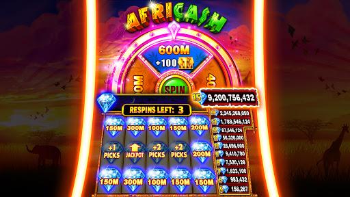 Lotsa Slots - Free Vegas Casino Slot Machines 3.95 screenshots 7